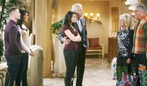 Rick-Maya-Quinn-Eric-Pam-Charlie-pre-Thanksgiving-BB-HW