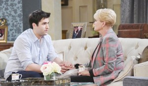adrienne learns sonny is reuniting with will