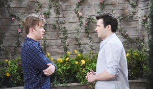 sonny and will discuss paul