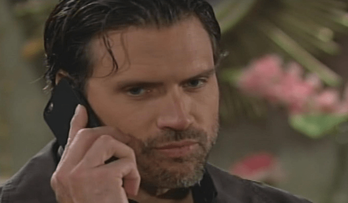 Nick offers the Y&R call