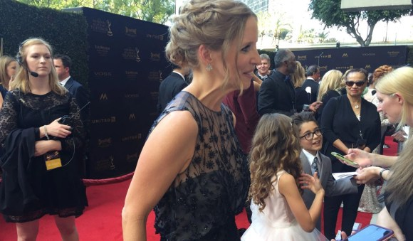 lauralee-bell-red-carpet-emmys