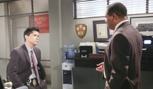 """""""The Young and the Restless"""" Set"""