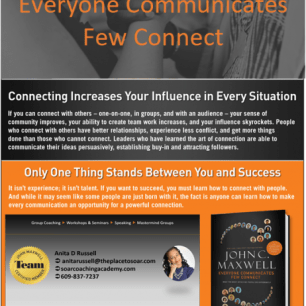 Communicate & Connect