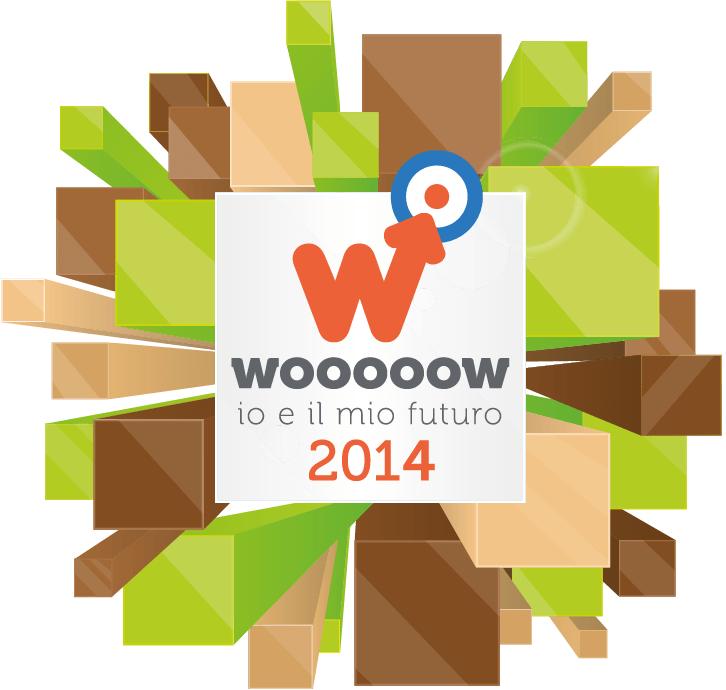 Soardo e Associati sponsorizza e partecipa all'evento: 'Wooooow, io ed il mio futuro 2014'