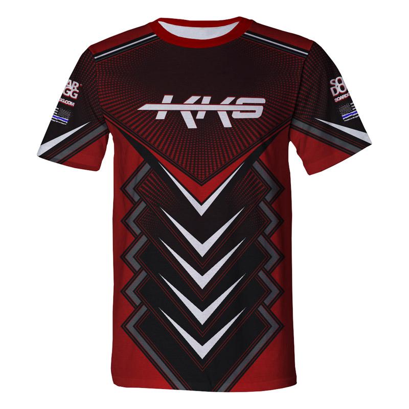 Download Khaotik Gaming - Pro Jersey - SOARDOGG.COM