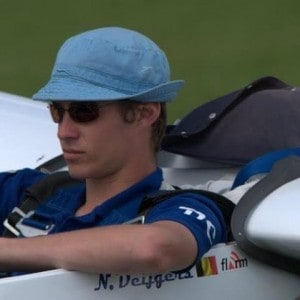 Belgium Juniors Neil Deijgers