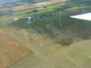 Ostrow field