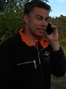 Ronald Termaat EGC 2013
