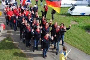 German team