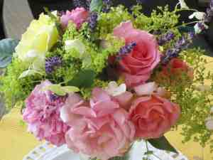 Bloemen Maria