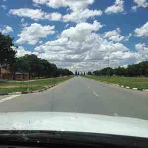 ZZZZ cloudstreets Afrika