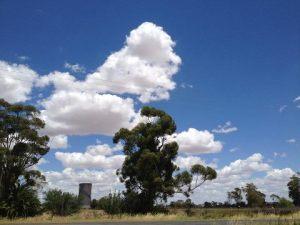 Narromine skies