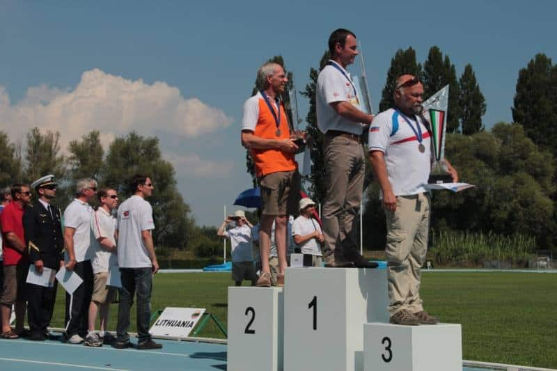 zzzzRiet winners standard class