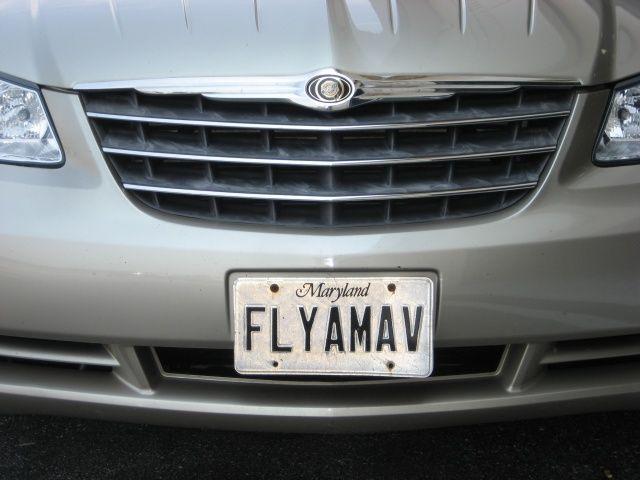 FLYAMAV