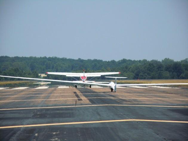 Takeoff Roll (2)