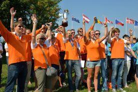 zzzzhappy Dutch team by Rob