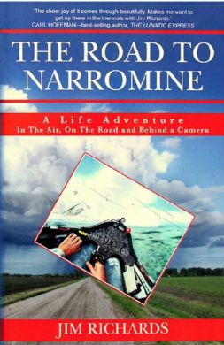 The Road to Narromine Book Cover