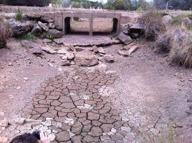 z dry river