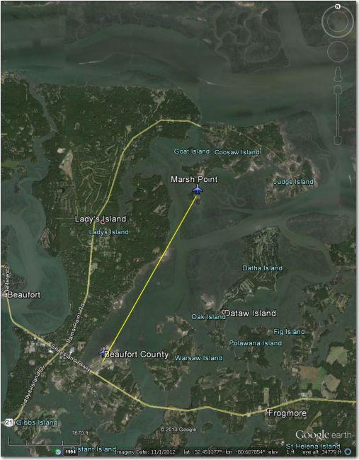 Marsh Point Airstrip2