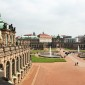 Palace of Dresden, every where you can still see the wounds of WW-2 (look at the deep black parts..) thumbnail