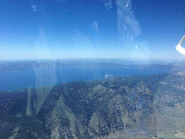 Z Lake Tahoe