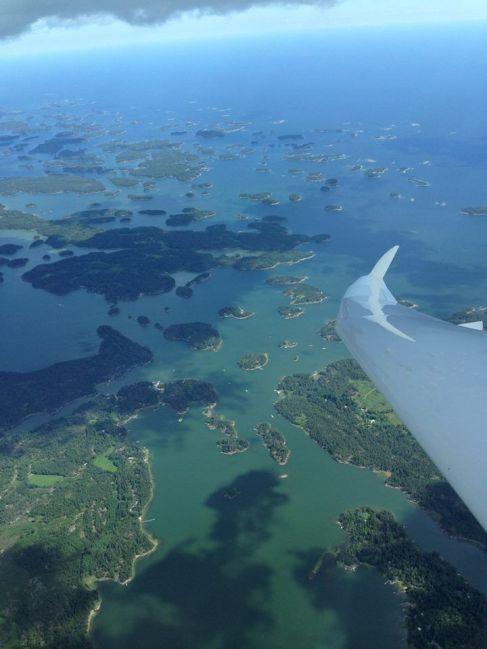 Land of 1000 Lakes No. 1