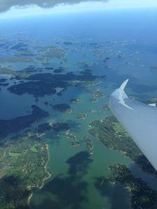 Land of 1000 Lakes