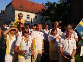 ZZ Swedish team