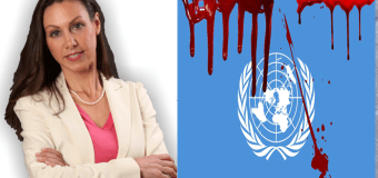 SER 57 – Debbie Bacigalupi – The US Government and The UN: Partners in Human Enslavement