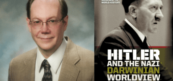 SER 71 – Dr. Jerry Bergman – Hitler and the Nazi Darwinian Worldview
