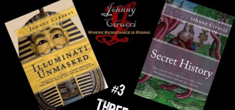 SER 88 – Johnny Cirucci – Secret History