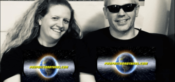 SER 107 – Brother Man & Emily – Understanding the Times in Which We Live