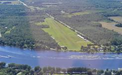 Rideau Valley Soaring Society Proving Grounds