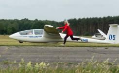 Zweefvliegclub Deelen Proving Grounds