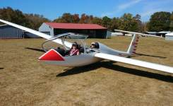 Piedmont Soaring Society Proving Grounds