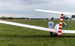 St. Louis Soaring Association Proving Grounds
