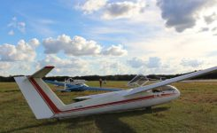Tampa Bay Soaring Society Proving Grounds