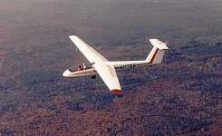 Greater Boston Soaring Club Proving Grounds