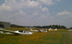 San Antonio Soaring Society Inc. Proving Grounds