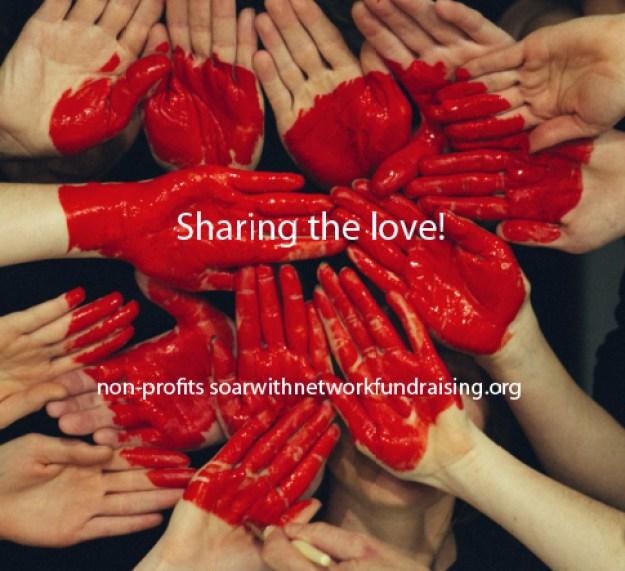 sharingthelove