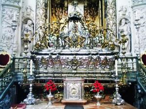 sepultura de maria padilha