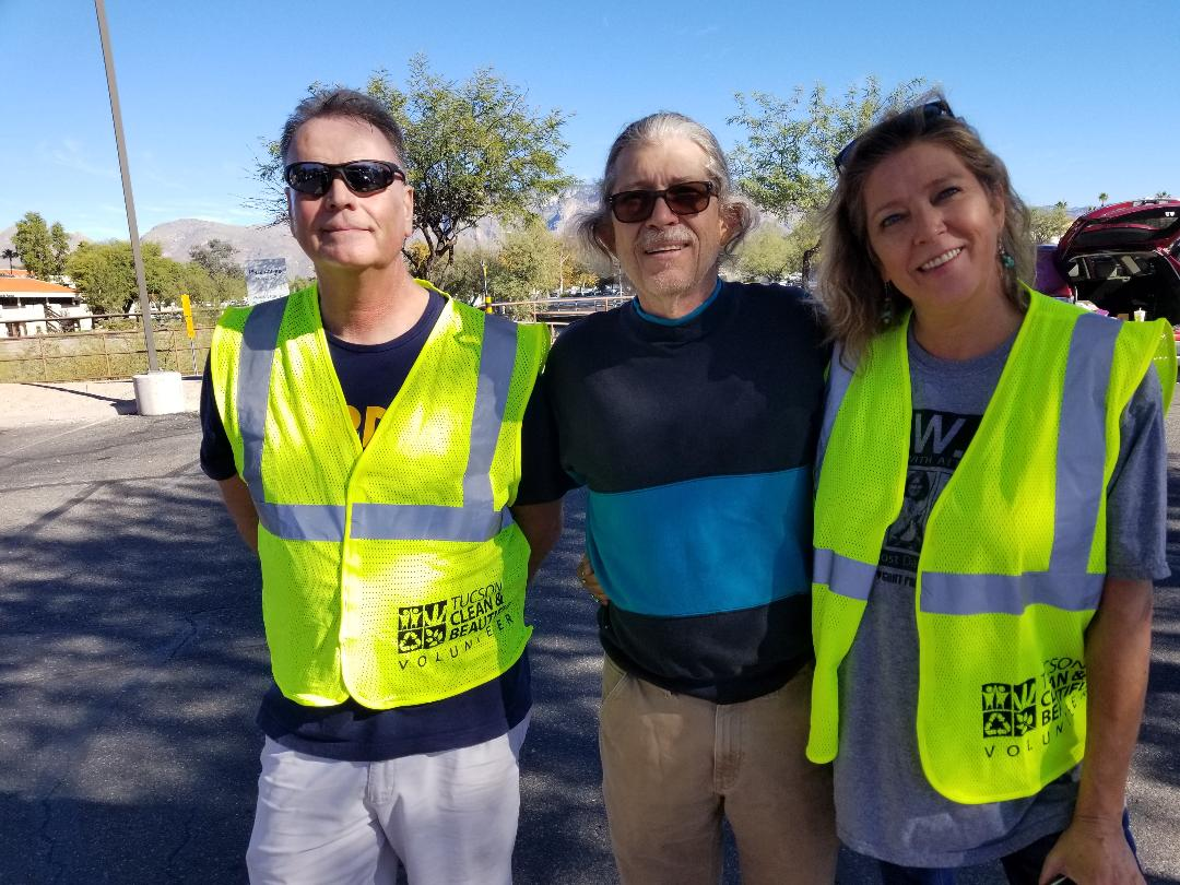 promote highway cleaning southern arizona norml