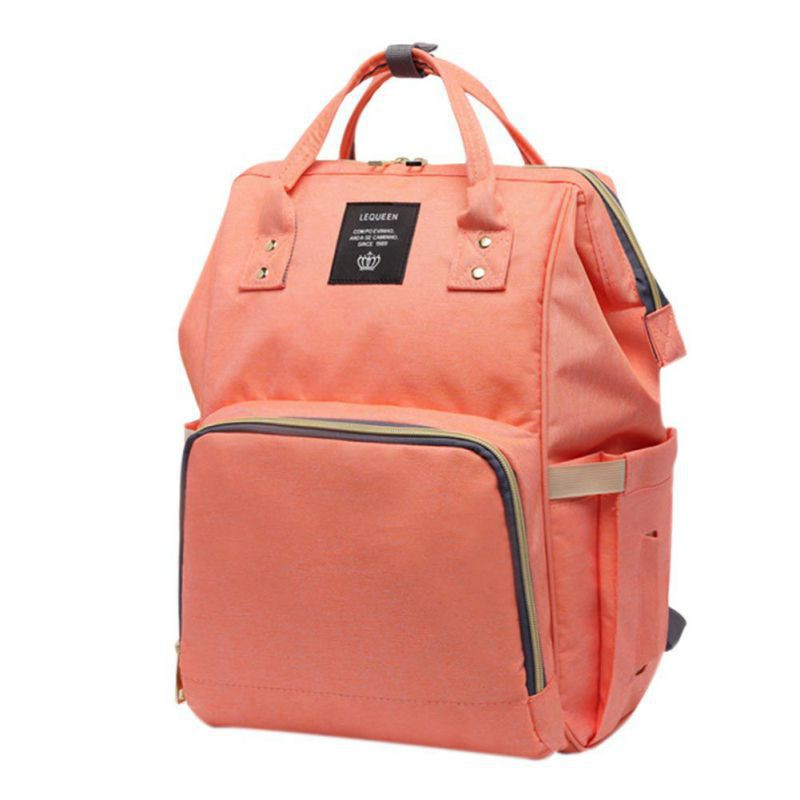 sobababy-diaper-backpack-orange-pink