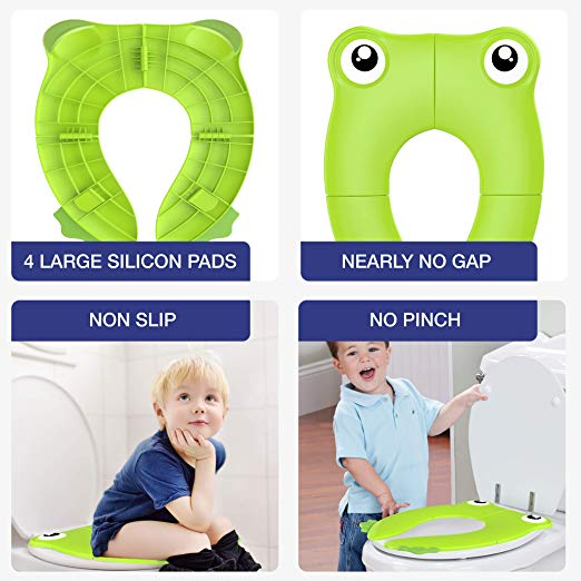 sobababy portable potty seat product info
