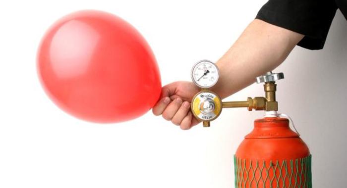 8 usos surpreendentes do gás hélio que vão além dos balões