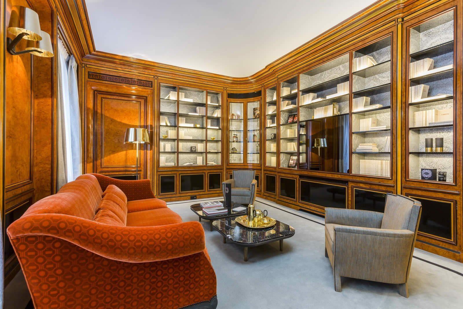 Appartement De Luxe Vendre Saint Germain Des Prs Paris