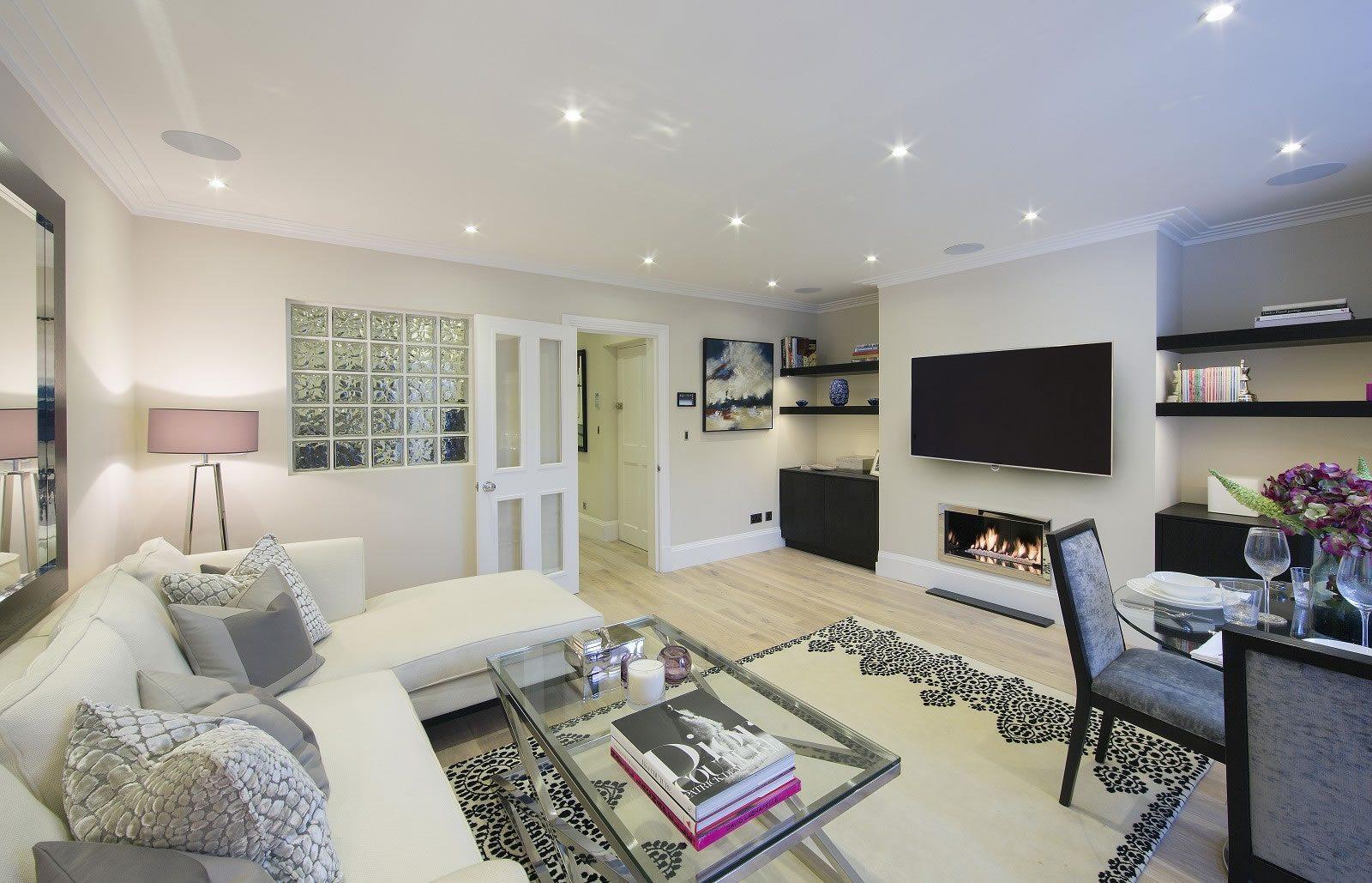 Appartement De Luxe Rnov Et Meubl Louer Chelsea