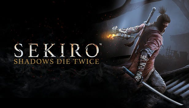 Image result for sekiro shadow die twice