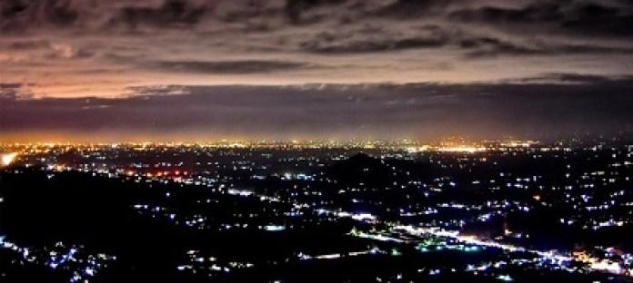 Bukit Bintang, Tempat Wisata Di Jogja Yang Penuh Cahaya