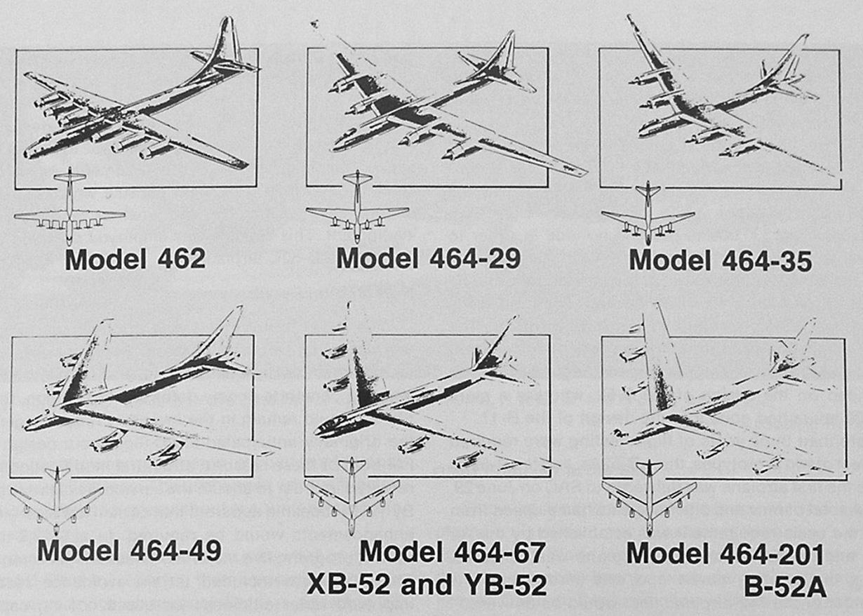Dal Model 462 Al B 52 Sobchak Security